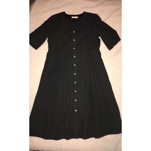 NWOT Roolee Midi Dress
